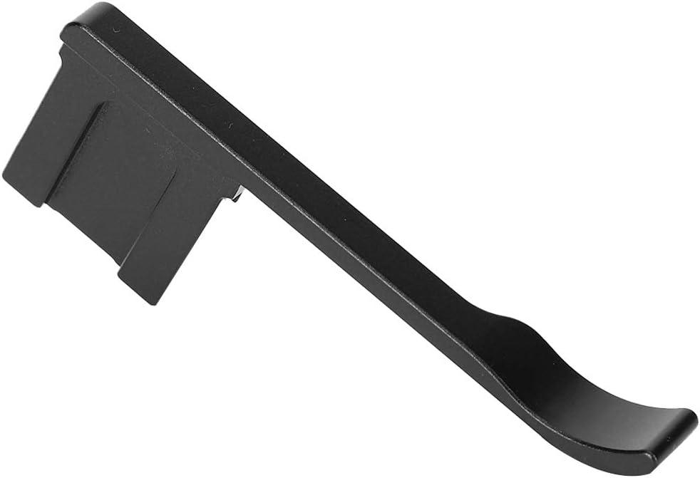 V BESTLIFE Max 88% OFF unisex Camera Thumb Grip Aluminium Alloy Machining Port CNC