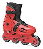 Roces Orlando III 400687 Kids Rollerblades Red 25/29