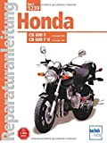 Honda CB 600 F/F II Hornet  ab Baujahr 1998 (Reparaturanleitungen) - Thomas Jung