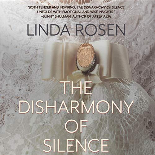 The Disharmony of Silence cover art