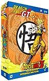 Dragon Ball Z & Dragon Ball GT - Intégrale des Films - Coff