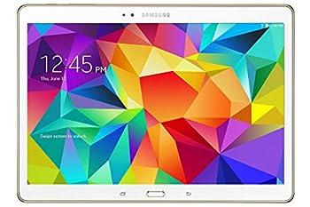 Samsung Galaxy Tab S 10.5in 16gb SSD Wifi Dazzling White  Renewed
