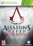 Assassin's Creed Revelations - Collector's Edition [Versione Italiana]