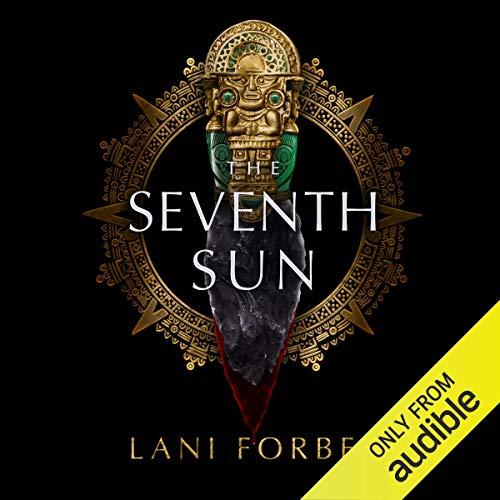 The Seventh Sun audiobook cover art