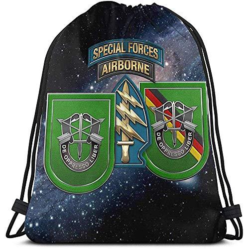 Séptimo Grupo de Fuerzas Especiales Primer Grupo de Fuerzas