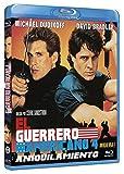 El Guerrero Americano 4 BD 1990 American Ninja 4: The Annihilation