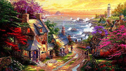 1000 piece or more puzzles - 5