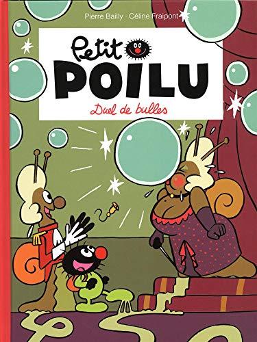 Petit Poilu - tome 23 - Duel de bulles