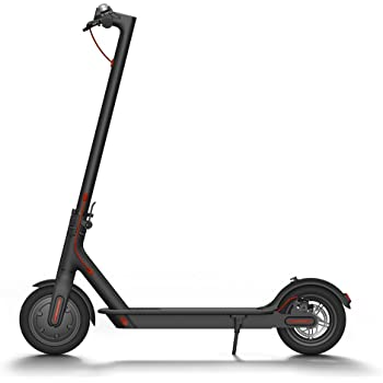 Xiaomi Scooter Patín Eléctrico Mi Electric Scooter Negro Us