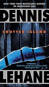 Shutter Island by [Dennis Lehane]
