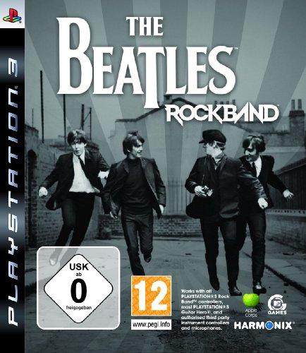 The Beatles: Rock Band, gebraucht gebraucht kaufen  Wird an jeden Ort in Deutschland