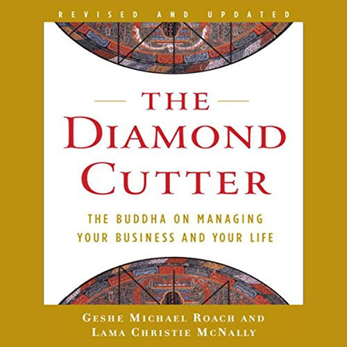 The Diamond Cutter cover art