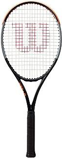 Wilson Burn 100 V4.0 Tennis Racquet (4_1/8)