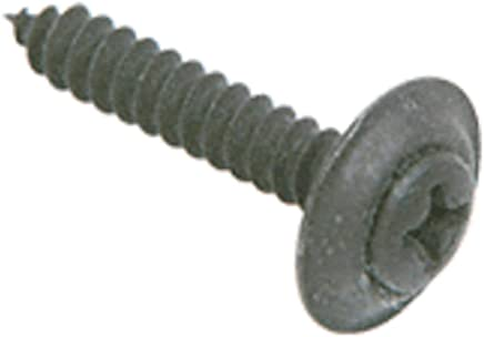 The Hillman Group 3129 8 x 5//8-Inch Oval Phillips Trim Screw with Washer 20-Pack