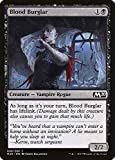 Magic : The Gathering MTG - Blood Burglar - Core Set 2020 M20 88/345 Foil English