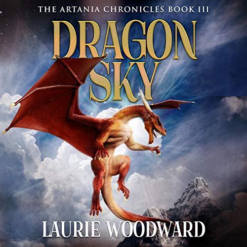 Dragon Sky cover art