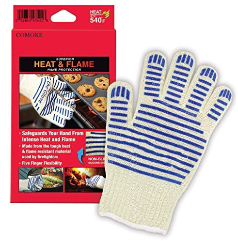 'Ove' Glove, Heat Resistant, Hot Surface Handler Oven...