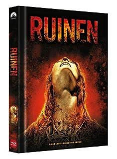 Ruinen - Limited Collectors Edition Mediabook - Limitiert auf 300 Stück Cover B   (+ DVD) [Blu-ray]