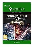 Soul Calibur VI: Season Pass - Xbox One - Código de descarga