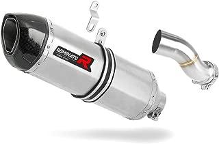 Mejor Dominator R Exhaust de 2020 - Mejor valorados y revisados