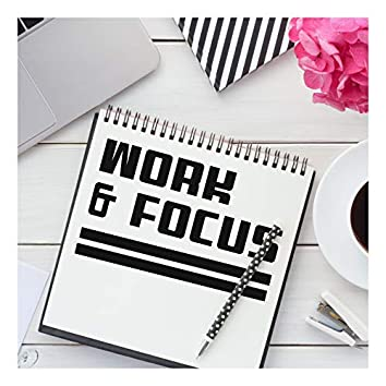 Work & Focus - Stay Focused in Your Home Office with This Soft New Age Music, Brain Waves, Enhance Memory, Mental Ability, Higher Efficiency