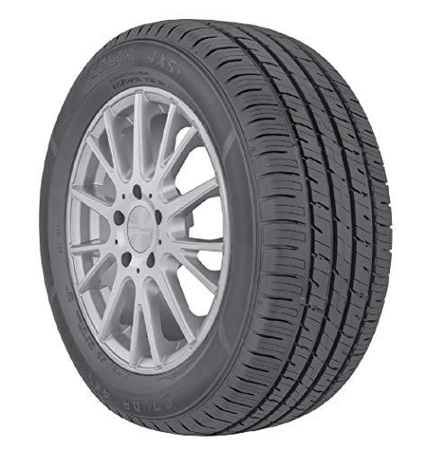 Solar 4XS Plus All- Season Radial Tire-215/55R 16 93H