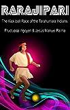 Rarajipari, the Kick Ball Race of the Tarahumara Indians.