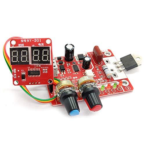 KKmoon Panel de Control,Tablero de Control de Máquina de So