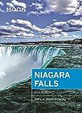 Moon Niagara Falls: With Buffalo (Travel Guide)