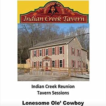 Lonesome Ole' Cowboy