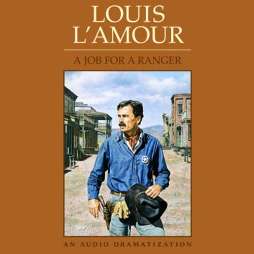Job for a Ranger (Dramatized)  Audiolibri