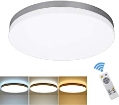 Amazon Com Wireless Ceiling Light