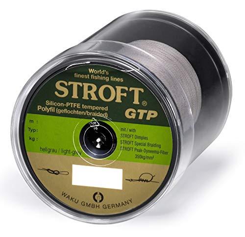 Stroft GTP 0,50 250m Geflochtene Angelschnur