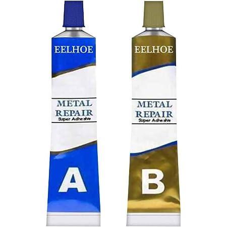 マジック溶接接着剤、工業用耐熱性冷間溶接金属修理ペースト亀裂シーラント修理剤