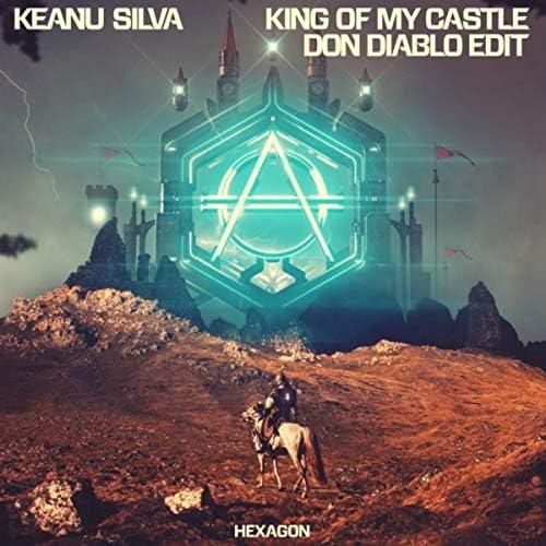 Keanu Silva & Don Diablo