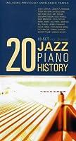 Jazz Piano History