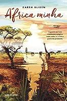 ÁFRICA MINHA (Portuguese Edition)
