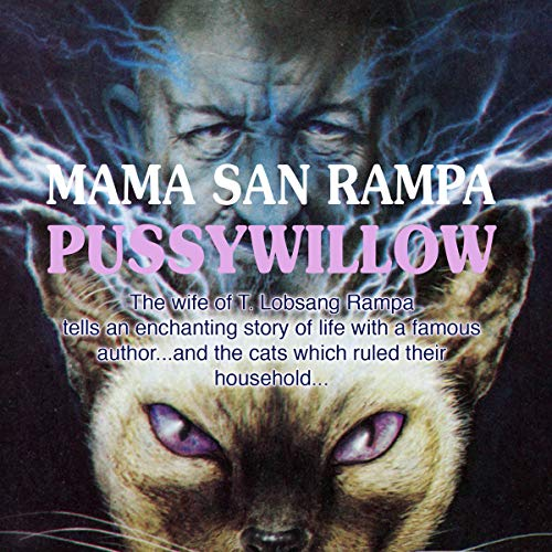 『Pussywillow』のカバーアート