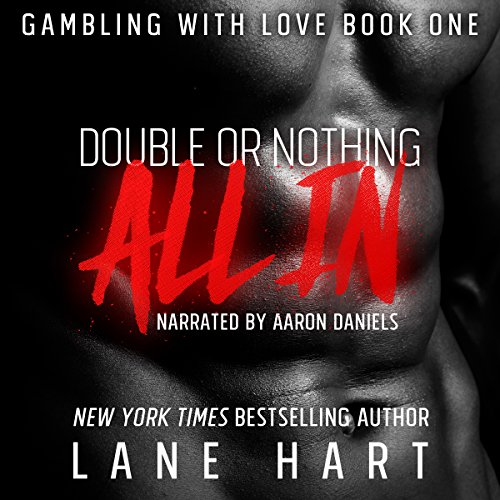 All In: Double or Nothing audiobook cover art