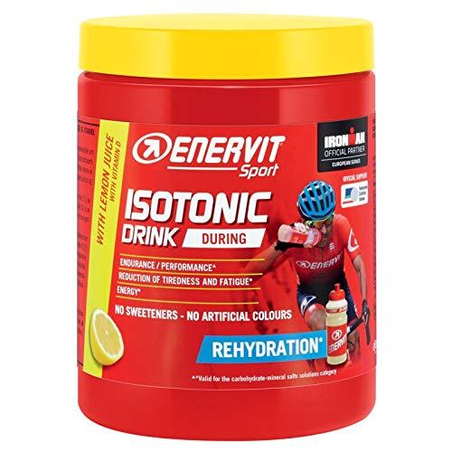 Enervit - SPORT Isotonic Drink 479g Dose Lemon