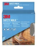 3M Safety-Walk Gray Indoor/Outdoor Tread, 2-in by 180-in Roll, 7647NA