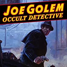 Joe Golem: Occult Detective (Collections) (4 Book Series)