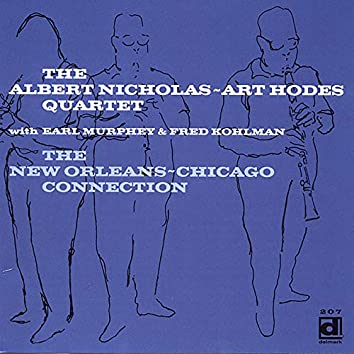 The New Orleans-Chicago Connection