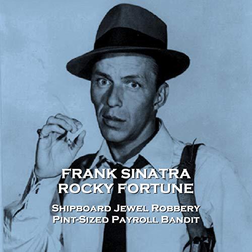Rocky Fortune - Volume 2 cover art