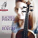 Bach, J.S.: Double & Triple Concertos