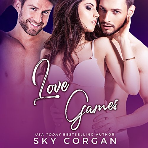 Love Games cover art