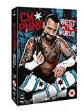 WWE: CM Punk - Best In The World [DVD] [Reino Unido]