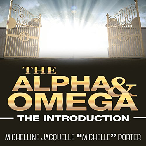 The Alpha and Omega: The Introduction cover art