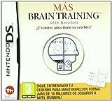 NDS Más Brain Traning