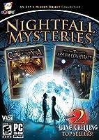 Nightfall Mysteries Fright Pack (PC) (輸入版)